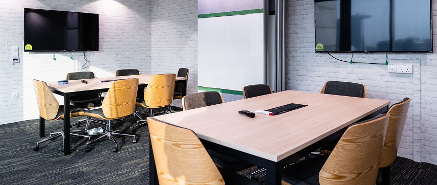 O2Invigorate meeting room rental singapore