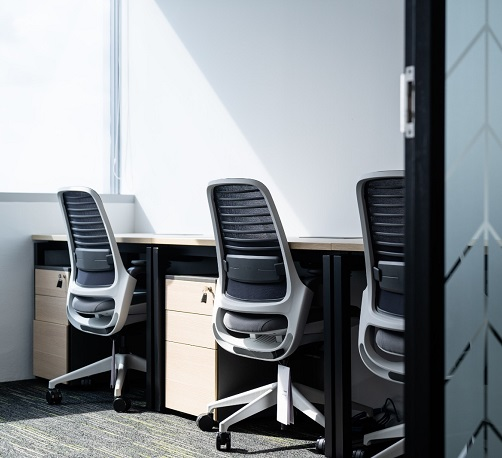 O2Work | Office workspace for rent in Singapore