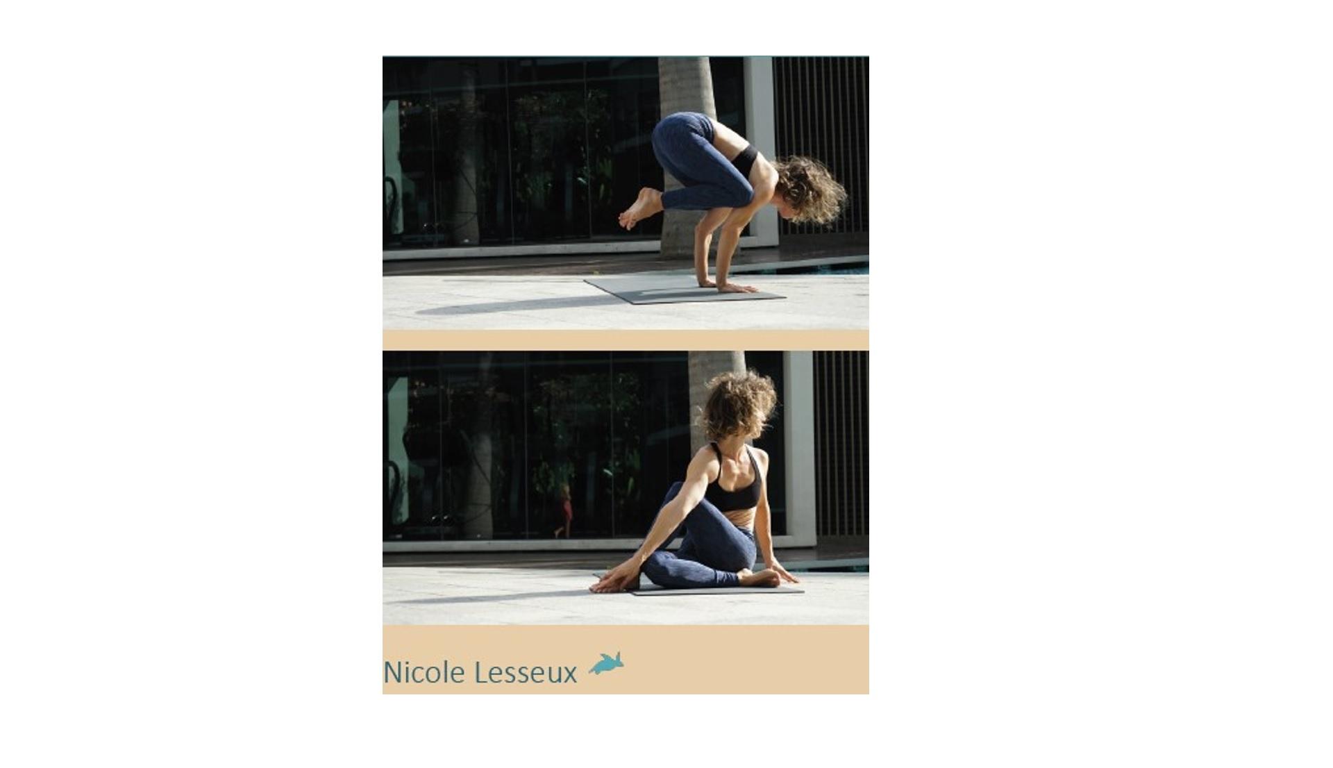 Yoga with Nicole