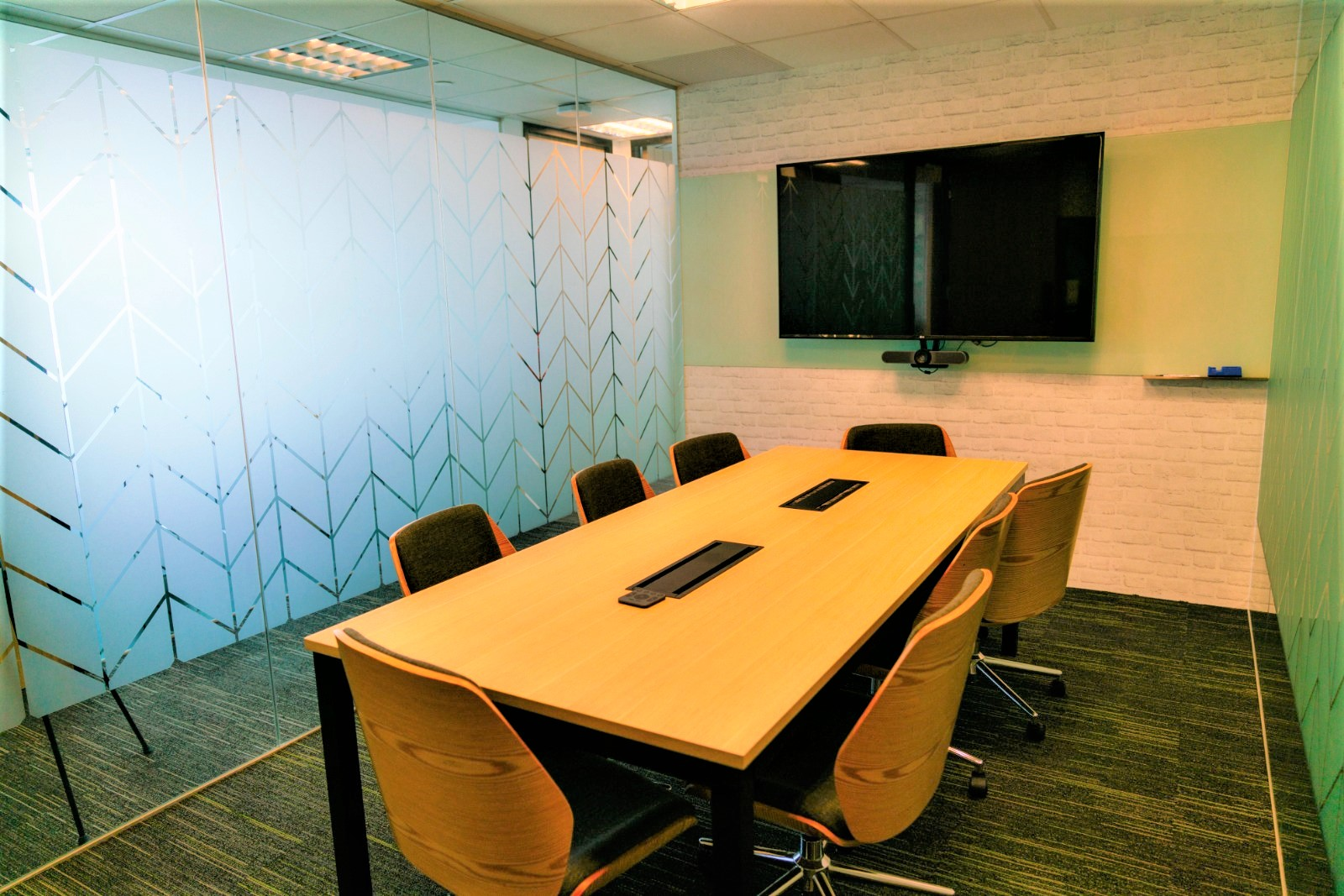 O2Rejuvenate meeting room rental singapore
