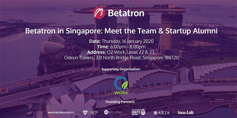 Betatron meet Up